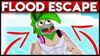 Flood Escape | Roblox