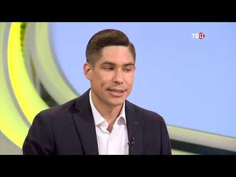 Тренировка памяти с Павлом Палагиным на канале ТВ Центр