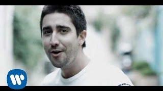 Alex Ubago - Mil horas (videoclip oficial)