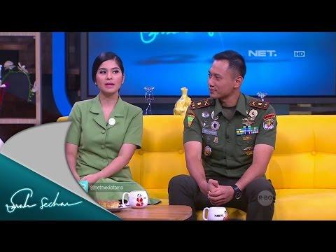Keharmonisan Agus dan Annisa Yudhoyono Ditengah Kesibukan Mp3