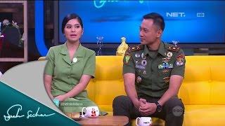 keharmonisan agus dan annisa yudhoyono ditengah kesibukan