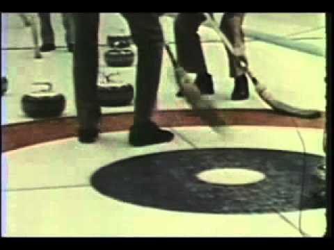 1972 MacDonald Brier (St. John's, Newfoundland & Labrador)