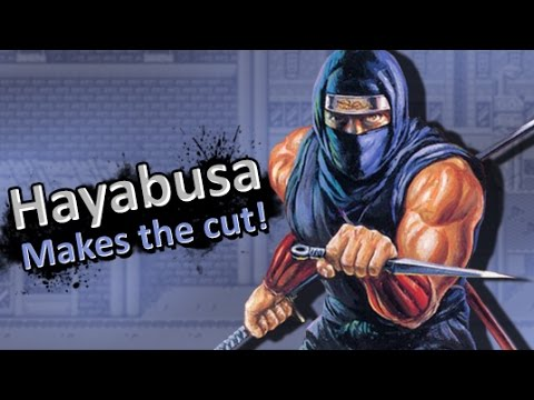 Smash Suggestion Box Ryu Hayabusa