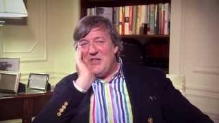 Stephen Fry introduces More Fool Me
