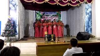 'Oru Rathri ithaa' beautiful song!