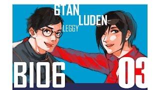 【6tan】BIO6 大小姐與炭子 #03