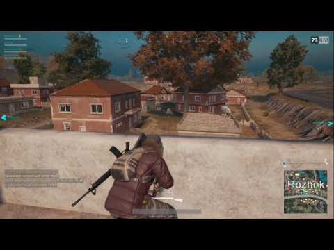 NLSS Crew Games: PLAYERUNKNOWNS BATTLEGROUNDS Part 99!