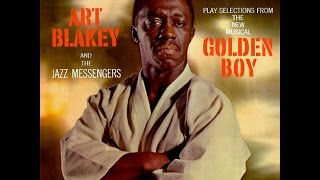 Art Blakey & The Jazz Messengers - I Want to Be with You