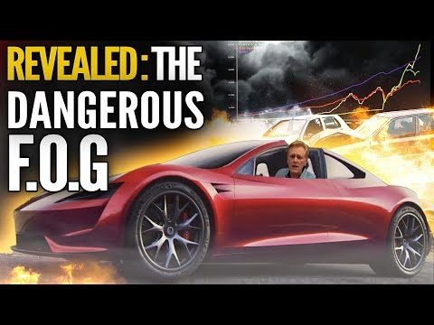REVEALED: The Dangerous F.O.G. (Financialization Of Government)