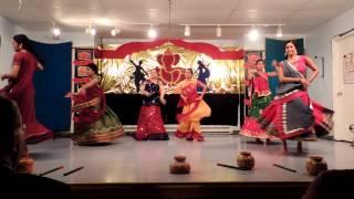 WOH KISNA HAI- DIWALI DANCE