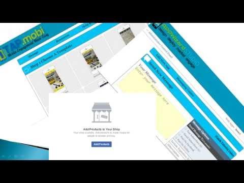 Creating An Online Facebook Shop App Wizard Studio - Training