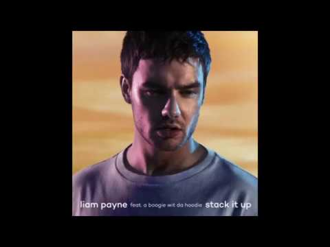 Liam Payne - Stack It Up ft. A Boogie Wit Da Hoodie (Official Audio)