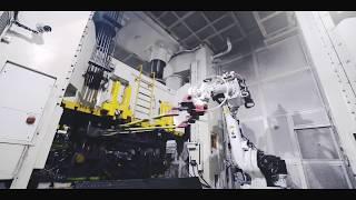 安心信賴的國產車製造 ─ 國瑞汽車 觀音工廠(完整版)