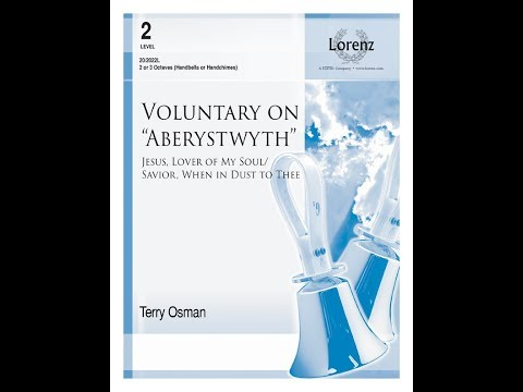 "Voluntary on ""Aberystwyth"" (2 or 3 Octaves) - Terry Osman"