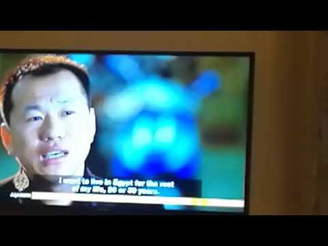 Aljazeera Special.. Chinese in Egypt.. Cultural Dynamics