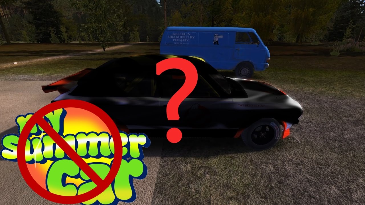 Steam Community Video Best My Summer Car Custom Skin