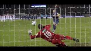 Como parar un penalti | FIFA 14