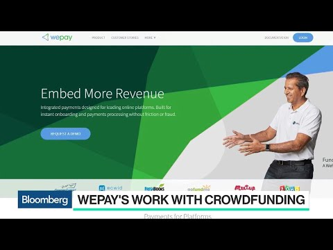 WePay CEO on Chase Relationship, Payments Industry