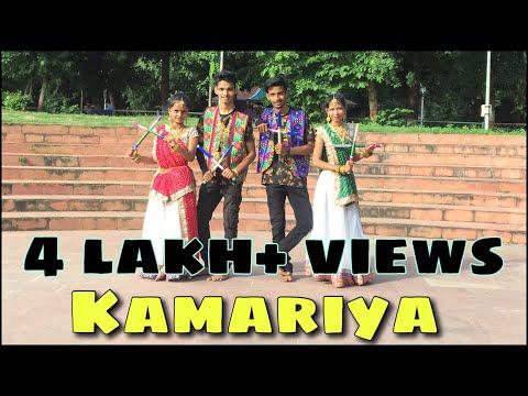 Kamariya – Mitron| Jackky Bhagnani | Darshan Raval | DJ Chetas| Lijo George | Ikka | Himanshu Vasava