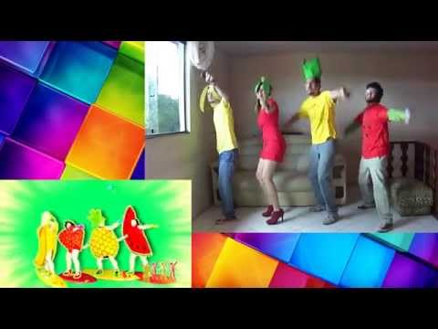 Just Dance 2014 - In The Summertime
