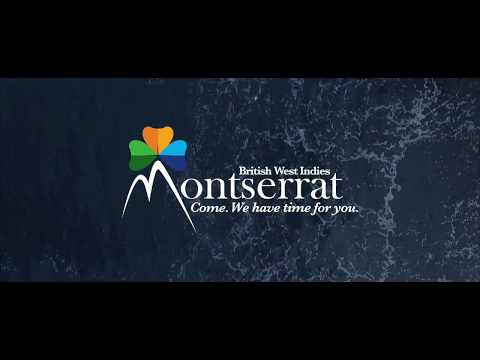 Montserrat Tourism Adventure Video