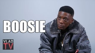 Boosie: The 2Pac & Mike Tyson Type Rape Allegations of the 90s are Back (Part 8)