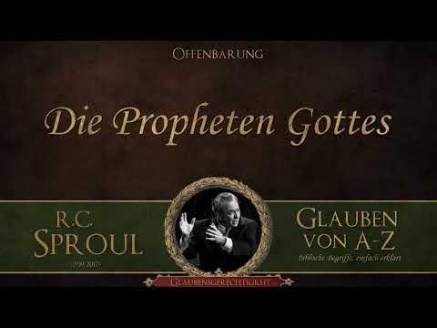 Die Propheten Gottes - R.C. Sproul