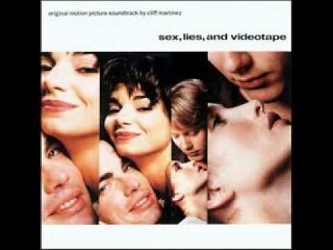 Cliff Martinez - You've Got A Problem (Sex, Lies, and Videotape)