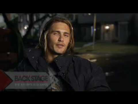 'Pineapple Express' Cast Interview