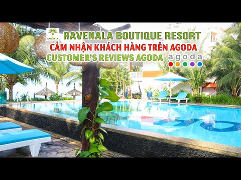 Ravenala Boutique Resort | Customer's Reviews On Agoda