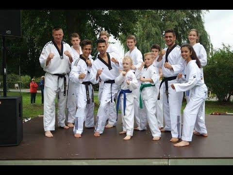 Fight Academy Song Paderborn Und Taekwondo Özdemir Delbrück