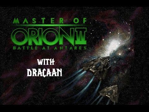 Lets Play Master of Orion - Psilons Finale