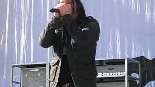 Shinedown - Second Chance (Rock on the Range 2009)