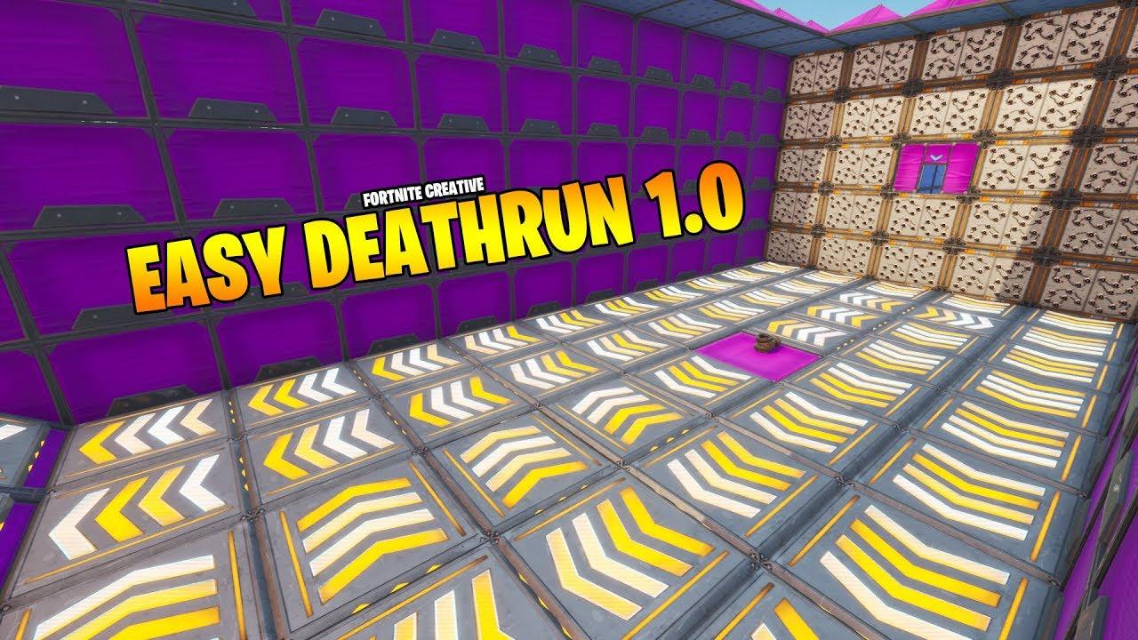 Easy Death Run 10