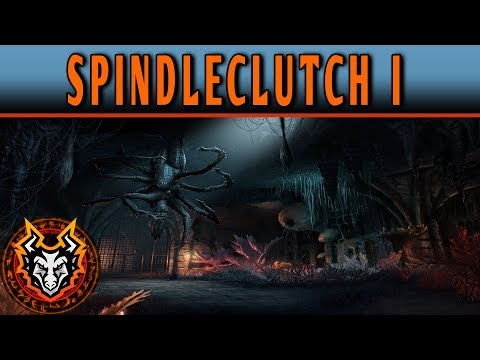 Spindleclutch I Dungeon | Boss Takedowns | The Swarm Mother, Whisperer & More!