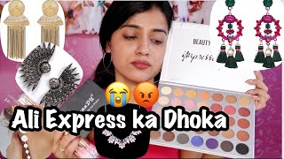 Ali Express Haul India 2018 | Ali Express Payment & Delivery | Ali Express Products Review
