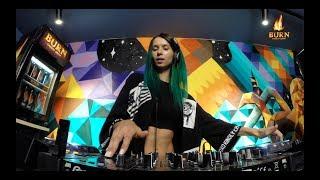 Miss Monique - FG Showcase: Summer Edition mix (Live, Radio Intense 18.07.2017)
