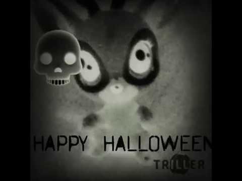 Happy Halloween - Halloween Voice