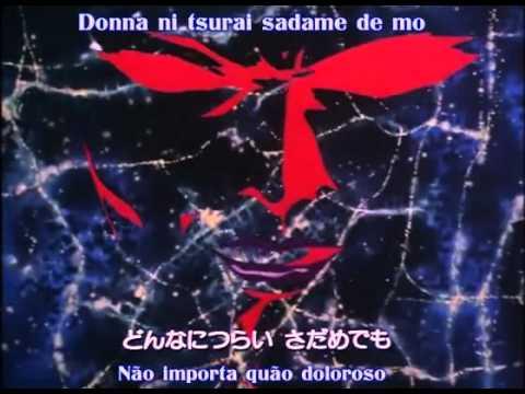 Sailor moon stars abertura legendado em portugues