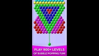 bubble shooter level ,121 , 122, 123, 124 ,125 best game of android very good game