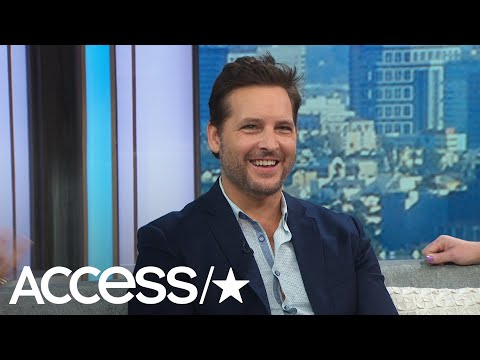 Peter Facinelli Says He 'Ruined' 'Twilight' For His Teenage Daughters  Access