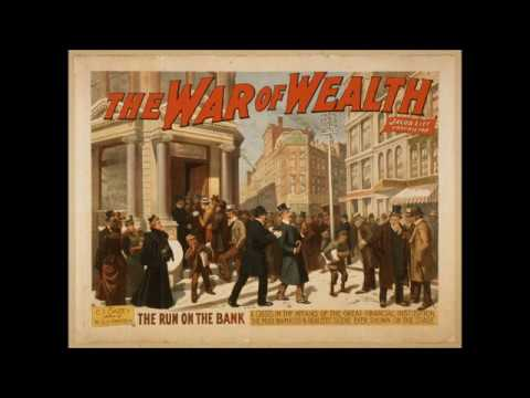 History of Early US Banking