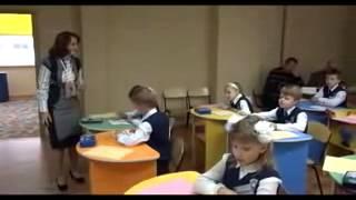 Урок начальных классов, 3 класс, Мелентева_Н.Н., 2011