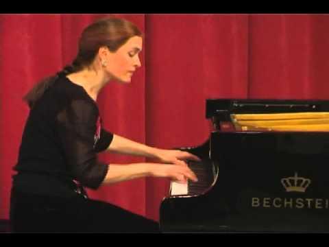 Sofia Gubaidulina - Diana Baker Complete Piano Works