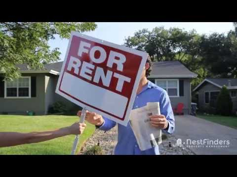 Why Use Nest Finders as Your Jacksonville Property Management Company
