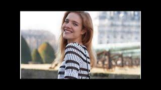 Наталья Водянова готовится к свадьбе со своим возлюбленным