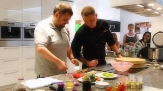 NICOLAS │ Кулинарный мастер-класс │ Японская кухня