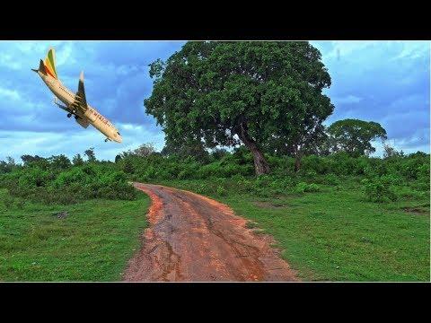 Ethiopian Plane Crash  - How it Happened  in Addis Ababa