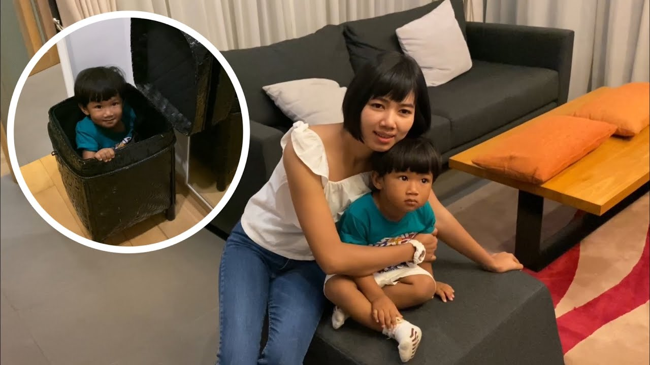 น้องภูมิ   รีวิวห้องพักโรงแรม Eastin Tan Hotel Chiang Mai