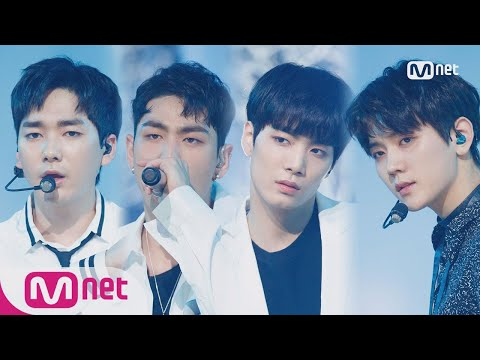 [NU'EST W - HELLO] Special Stage | M COUNTDOWN 170817 EP.537